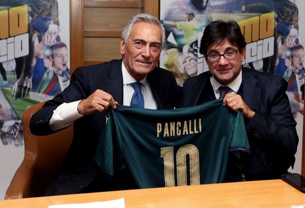 Calcio paralimpico, firmato protocollo d'intesa CIP-FIGC