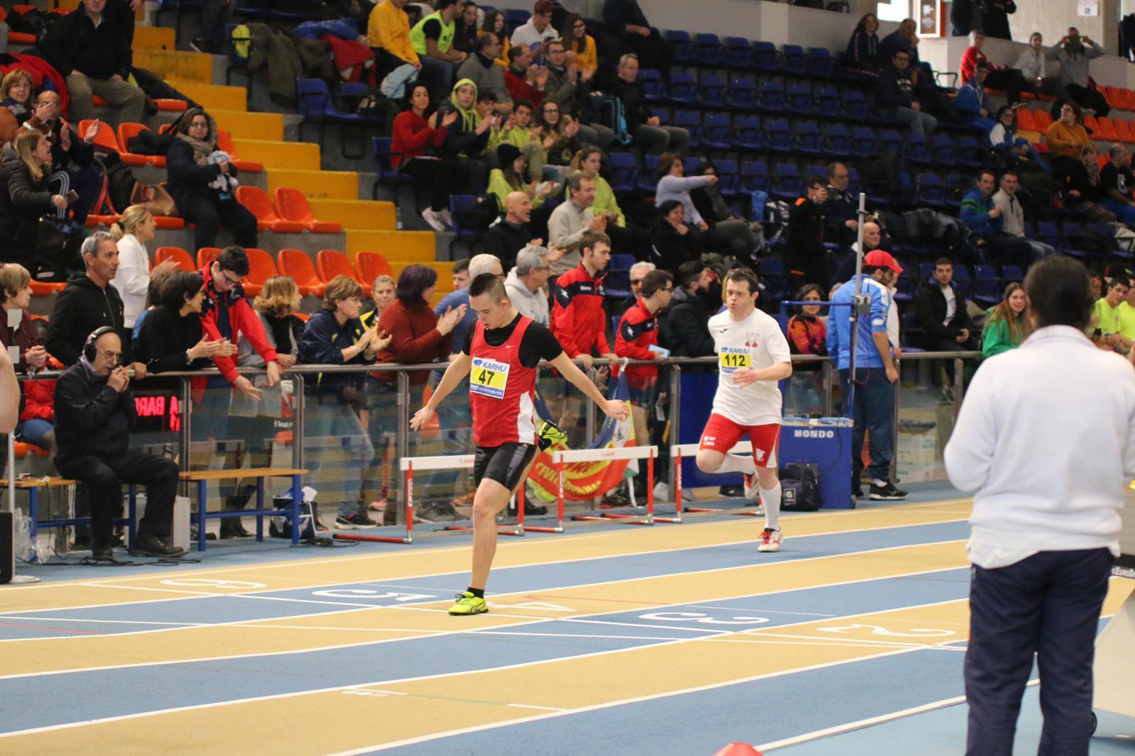 Atletica leggera, 11 nuovi record italiani agli indoor di Ancona