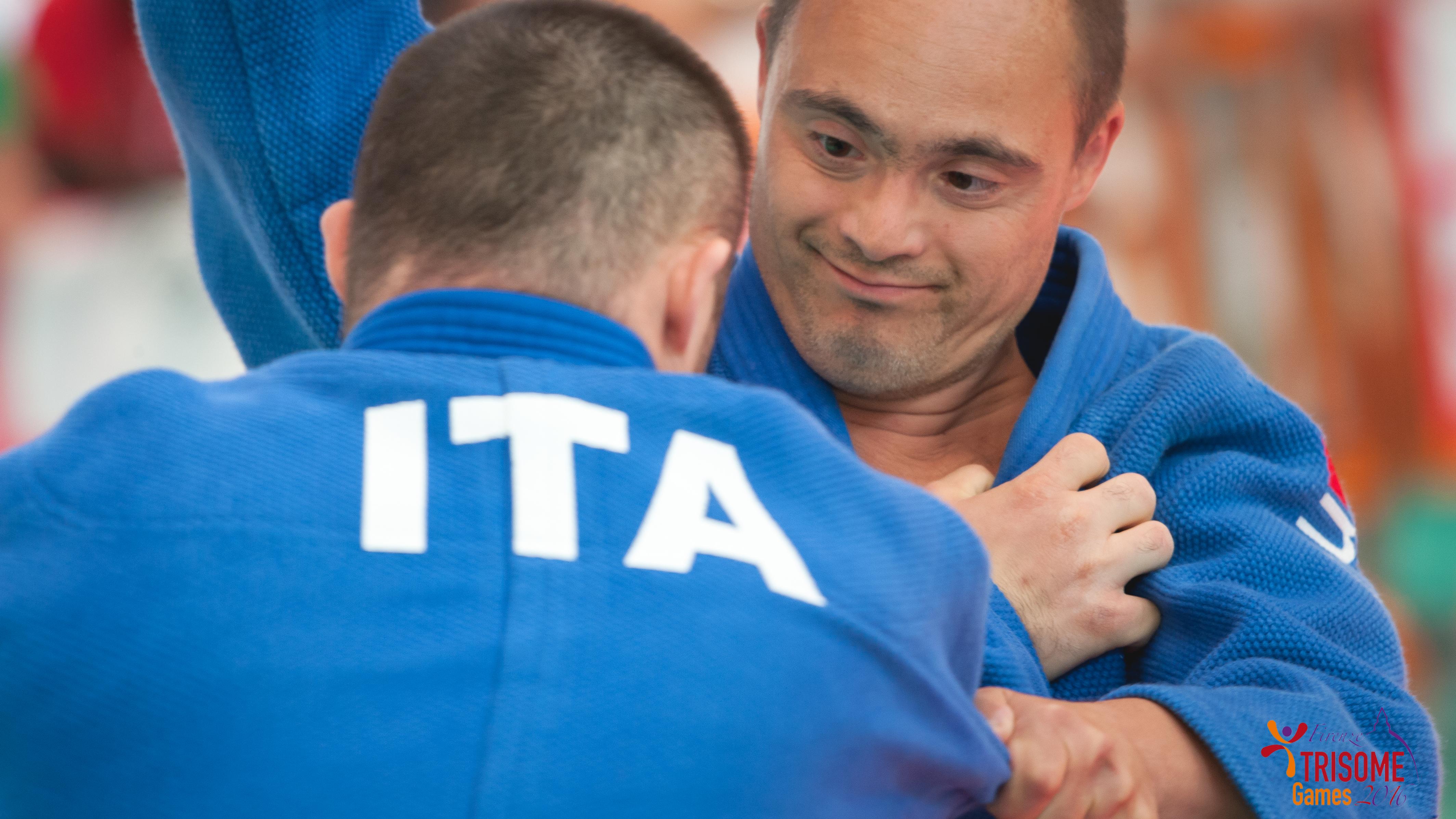 Judo, i convocati per il raduno