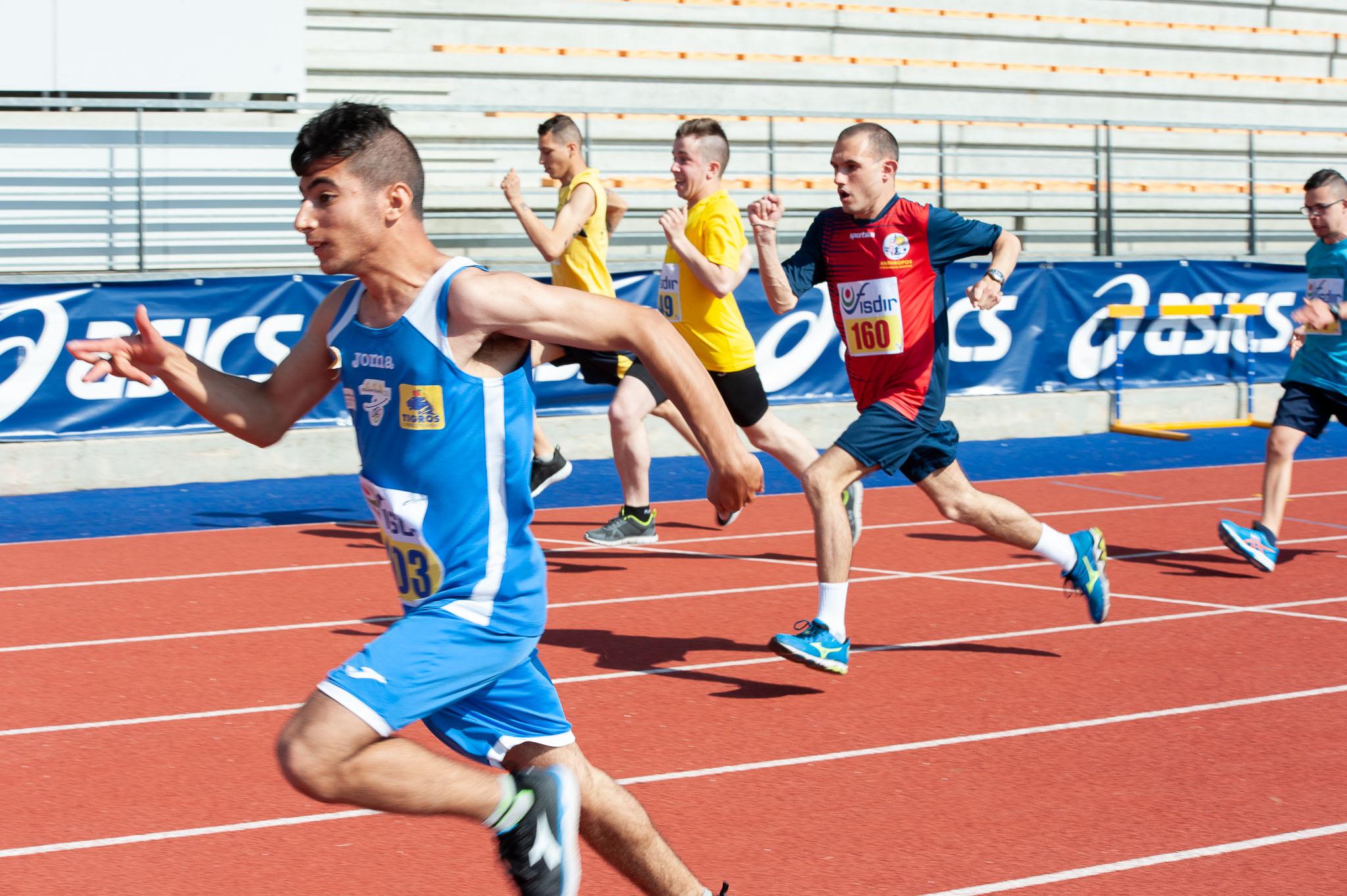 Campionato italiano di Atletica leggera, la circolare