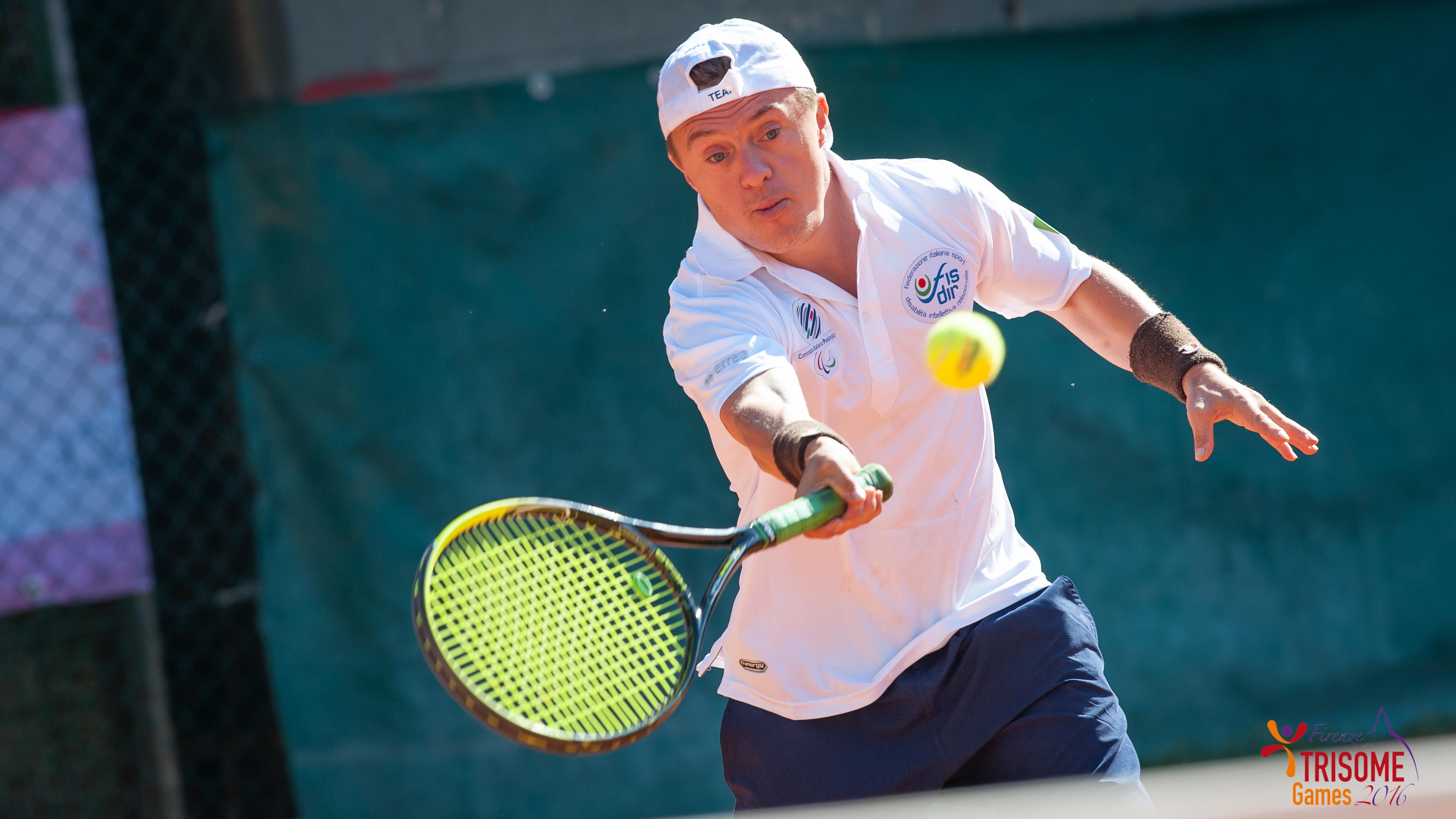 Circolare Tappa Sud del Circuito Nazionale di Tennis