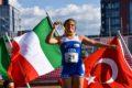 Ambasciatori dello Sport Paralimpico: Nicole Orlando