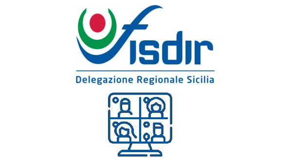Meeting per la pianificazione delle attività FISDIR Sicilia