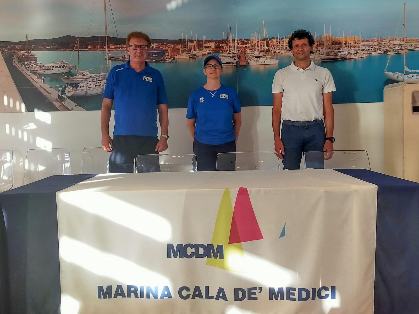 Fisdir Toscana e Marina Cala de' Medici insieme per la promozione dello Sport paralimpico degli intellettivo relazionali