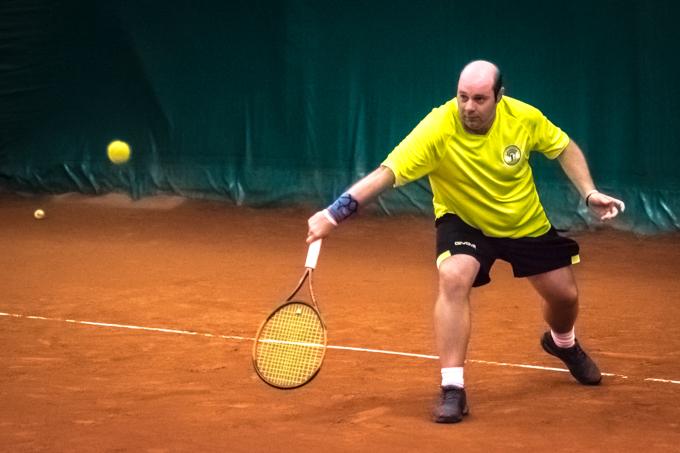 Tennis, i partecipanti alla tappa di Maglie