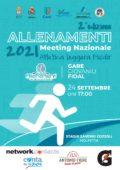 Allenamenti organizza il secondo meeting nazionale di Atletica Leggera FISDIR