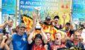 Atletica leggera, la circolare del Campionato italiano Promozionale