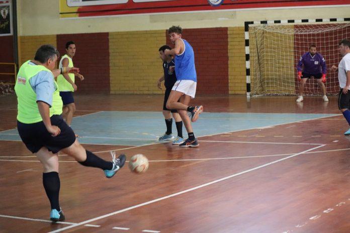 Calcio a 5: Risultati & Classifica 2° Campionato Regionale