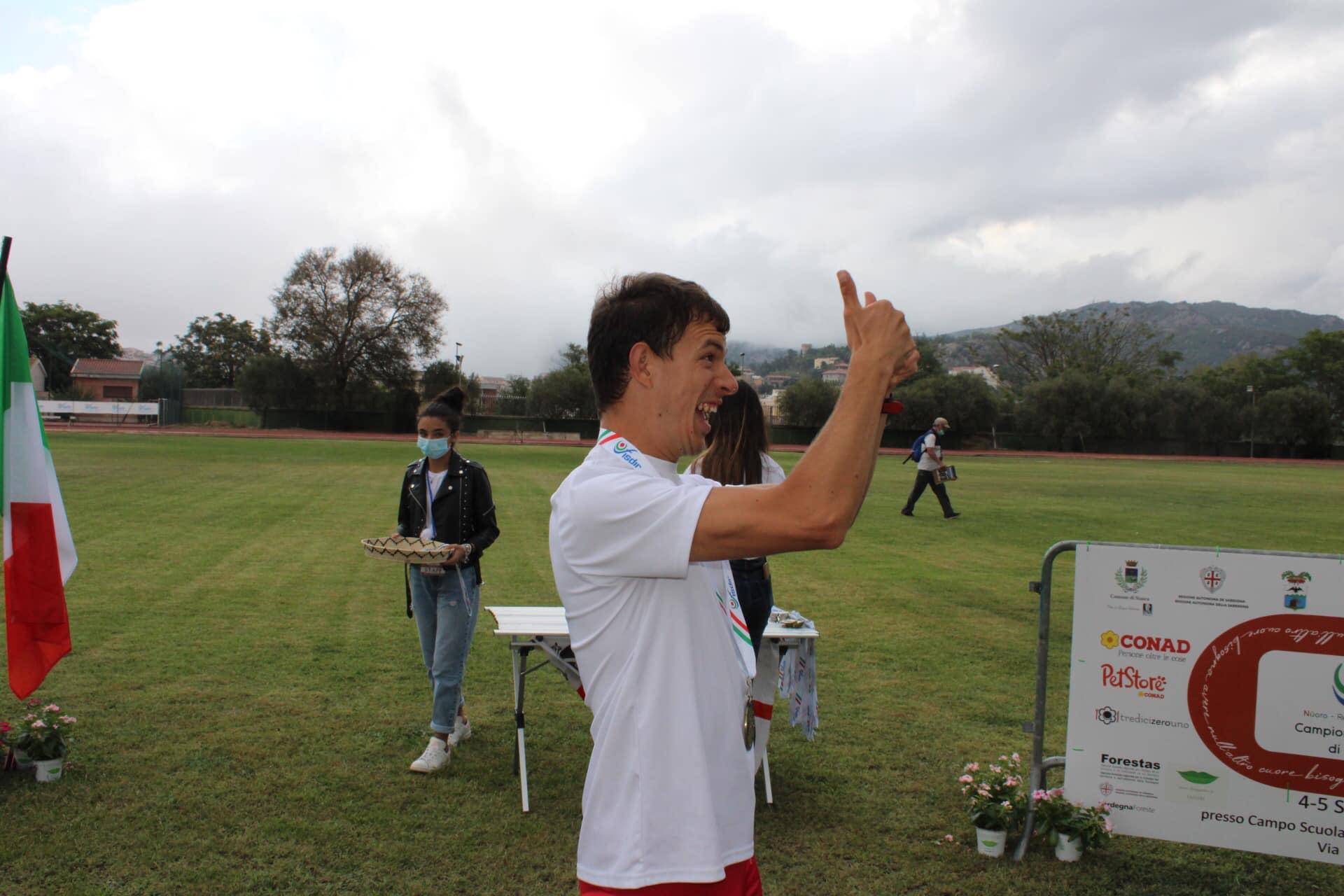 Atletica leggera, il Campionato italiano regala 7 nuovi record