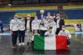 Euro TriGames, l'Italia chiude a quota 105 medaglie. Pancalli: «Siete grandi!»